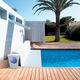 cubierta para piscina automática / de seguridad