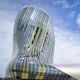 revestimiento de fachada de acero / de zinc / de acero inoxidable / de acero COR-TEN®