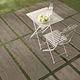 baldosa de exterior / para pavimento / de gres porcelánico / con motivos