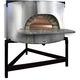 horno de leña / de gas / profesional / para pizzas