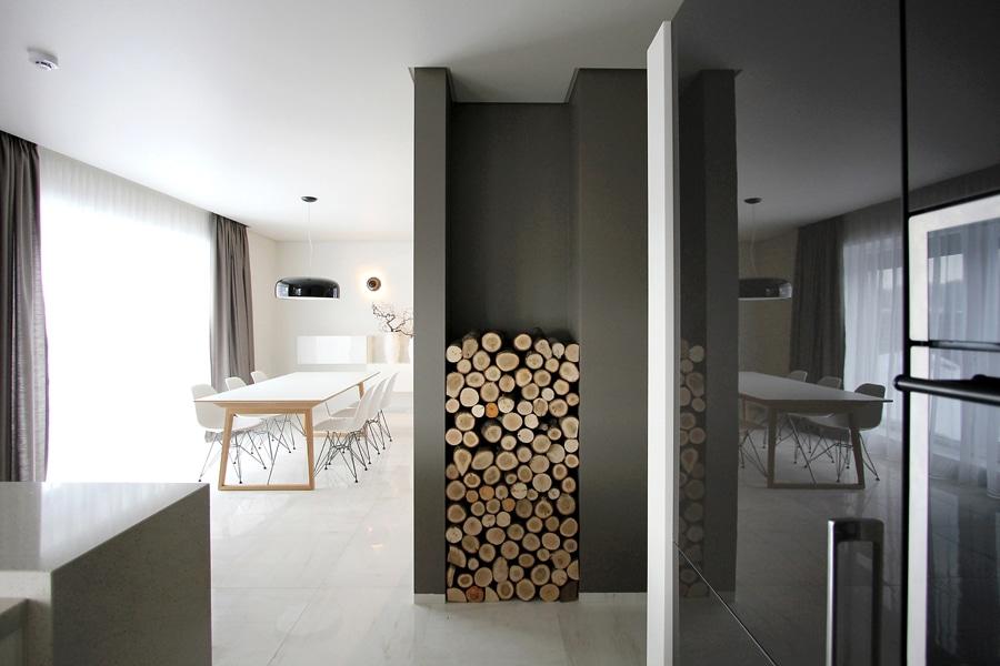 la belleza de la simplicidad interior minimalista con estilo mximo