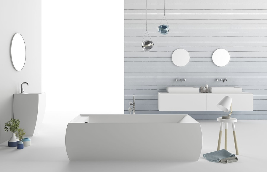 Catálogo nuevo del cuarto de baño - PLANIT