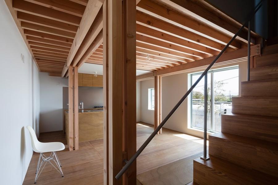 Columnas de los arquitectos del pie 4 contienen características un ...