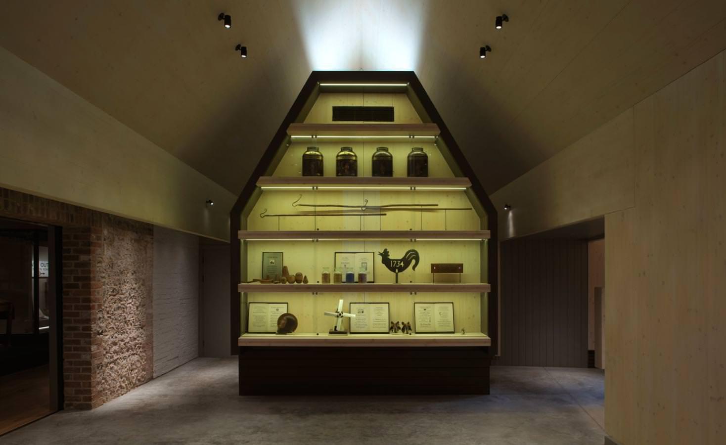 Famoso Muebles De Roble En Sussex Composición - Muebles Para Ideas ...