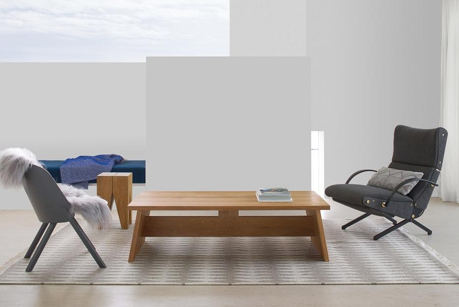David Chipperfield prolonga la gama de los muebles para e15 con la ...
