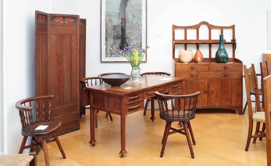 Atractivo Muebles De Pino Cotswold Regalo - Muebles Para Ideas de ...