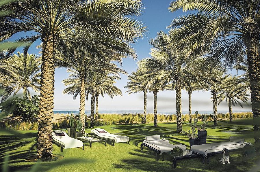 El estilo atractivo debajo del sol es firmado por la colección al aire libre  de Samuele 504b1f152dc