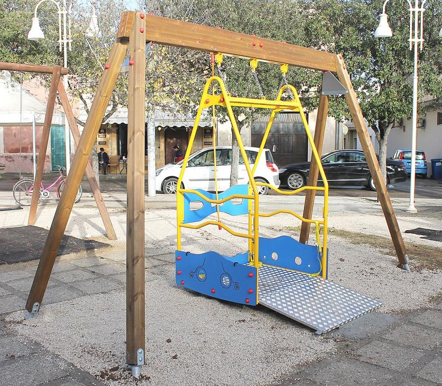 Juegos Al Aire Libre Para Ninos En Silla De Ruedas Dimo Group
