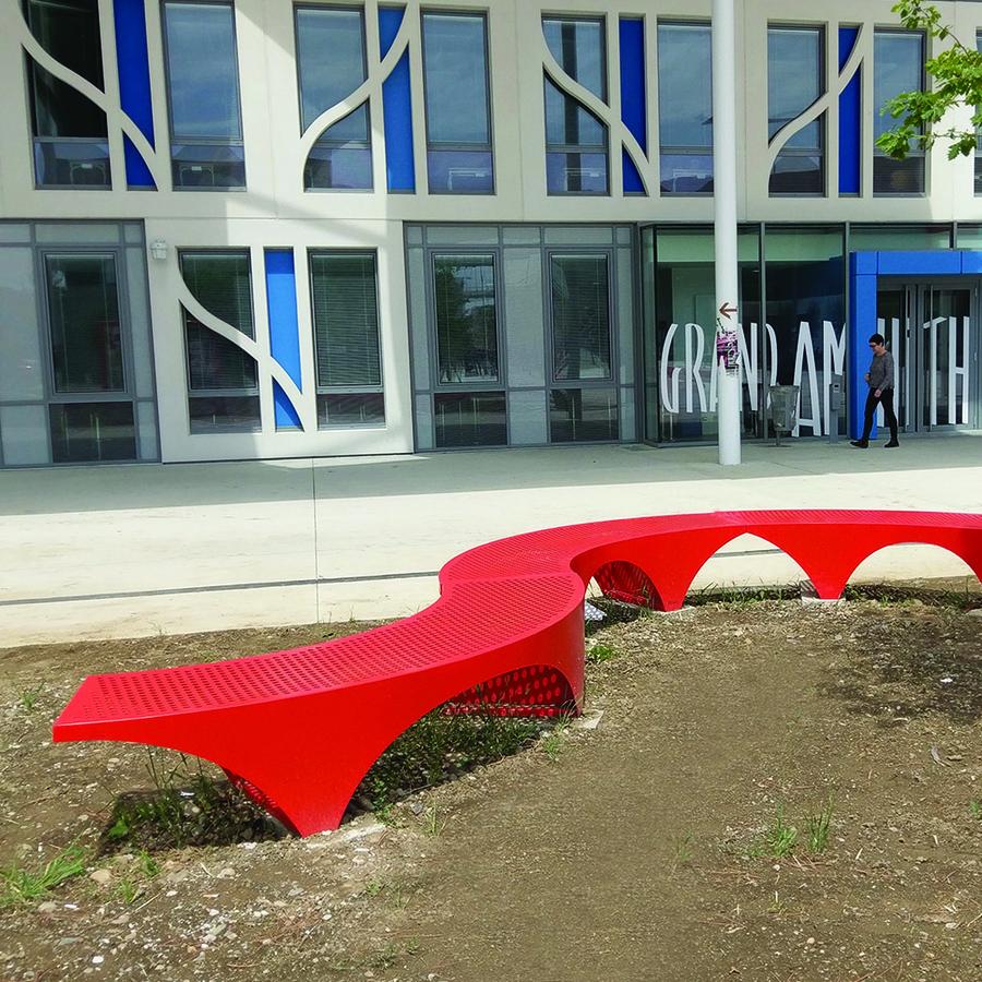 Muebles Espec Ficos Para La Universidad De Toulouse 63300 Thiers  # Muebles Toulouse