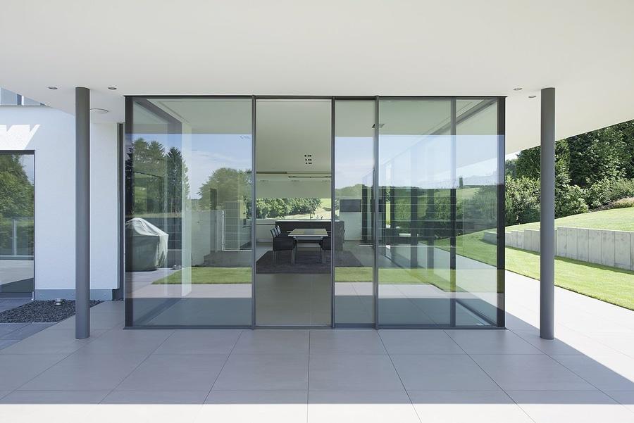 Sistemas de ventanas correderas y de fachadas de ventanas - KELLER