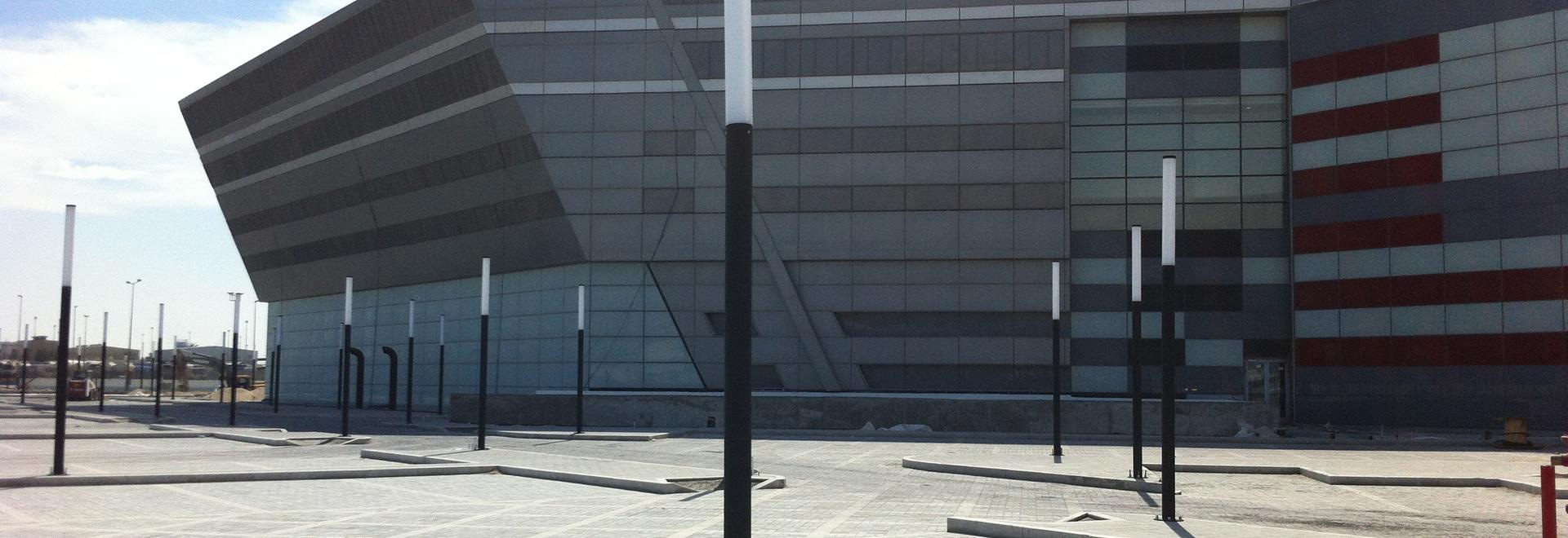 Abu Hamour (alameda de Doha)