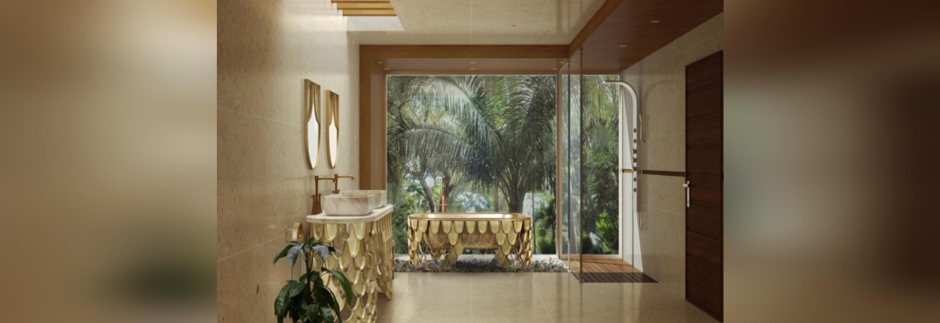 Las bañeras más increíbles para su renovación siguiente del cuarto de baño
