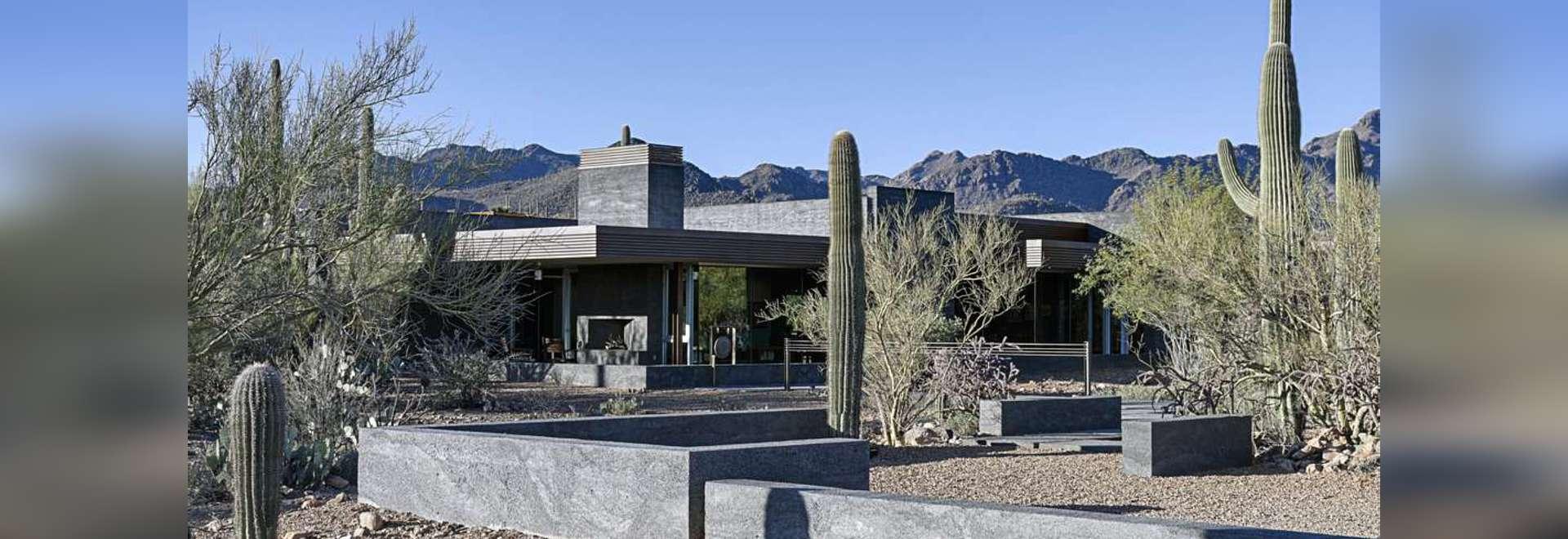 Vernáculo al sudoeste: 10 diseños residenciales agregan la ...