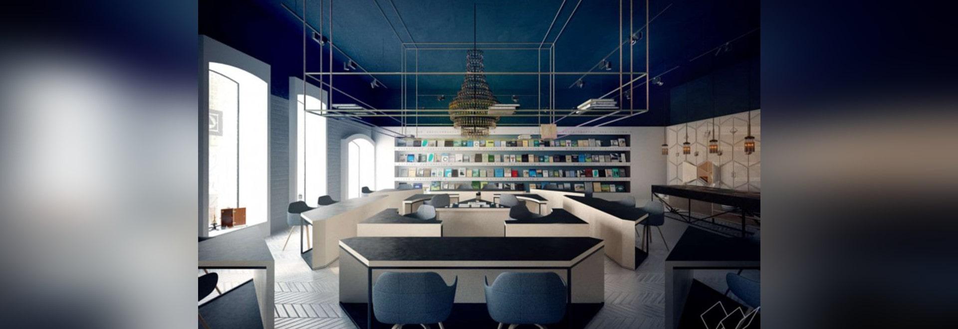 CIENCIA CAFE-LIBRARY DE ANA WIGANDT