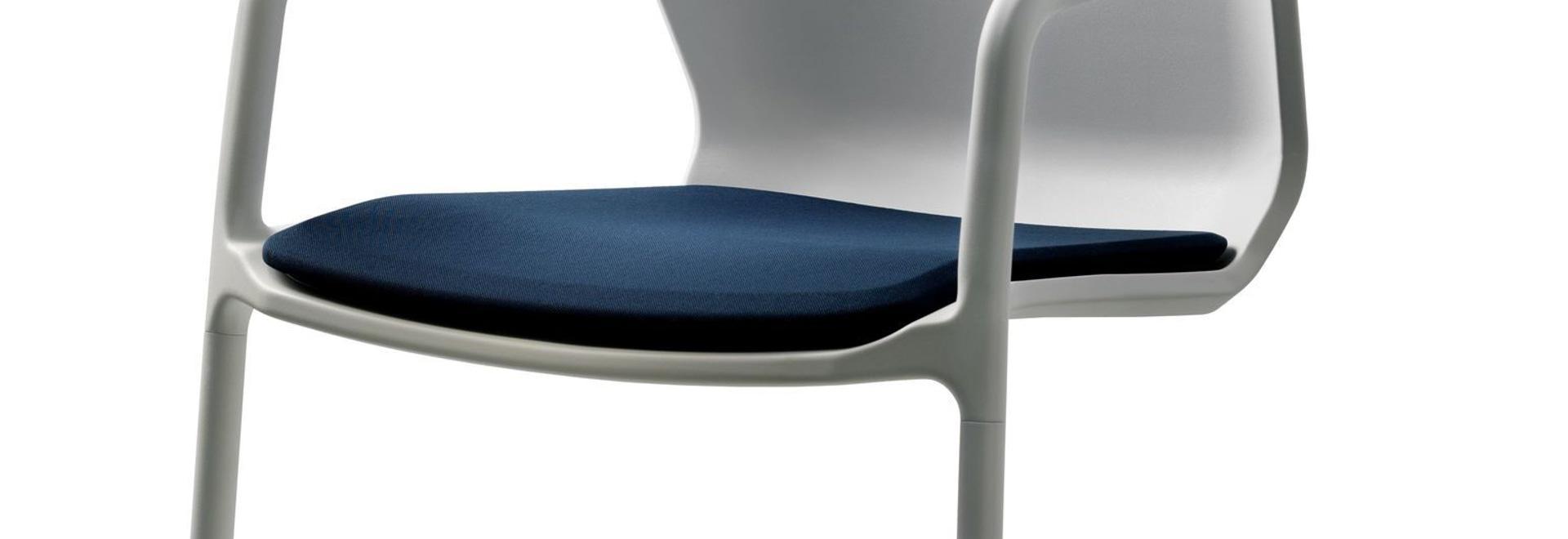 Cincuenta años y casi 100 premios… Wilkhahn gana si los premios del diseño otra vez