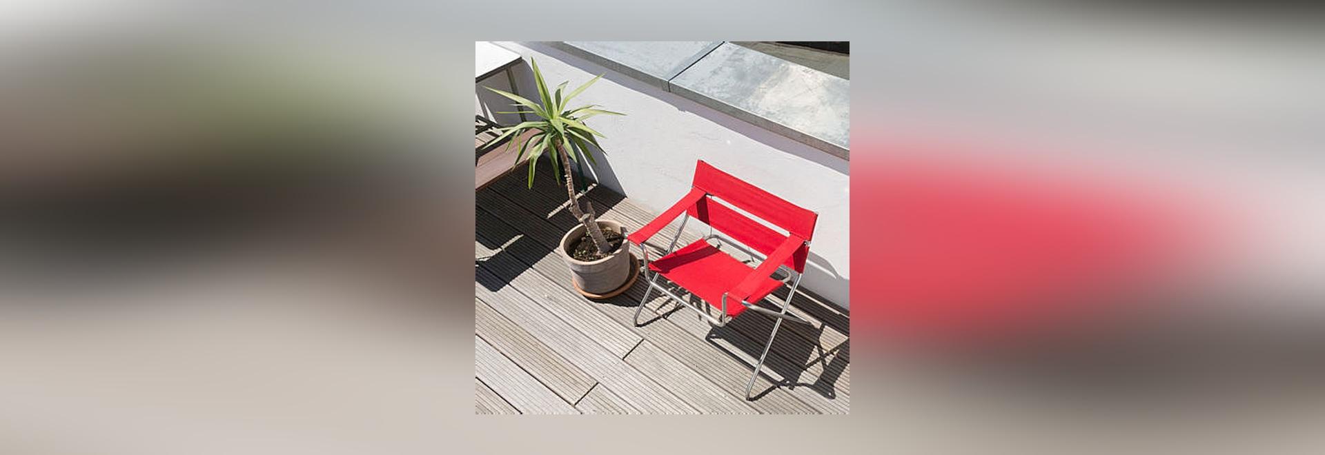 cultura del jardn del bauhaus muebles al aire libre de marcelo breuers