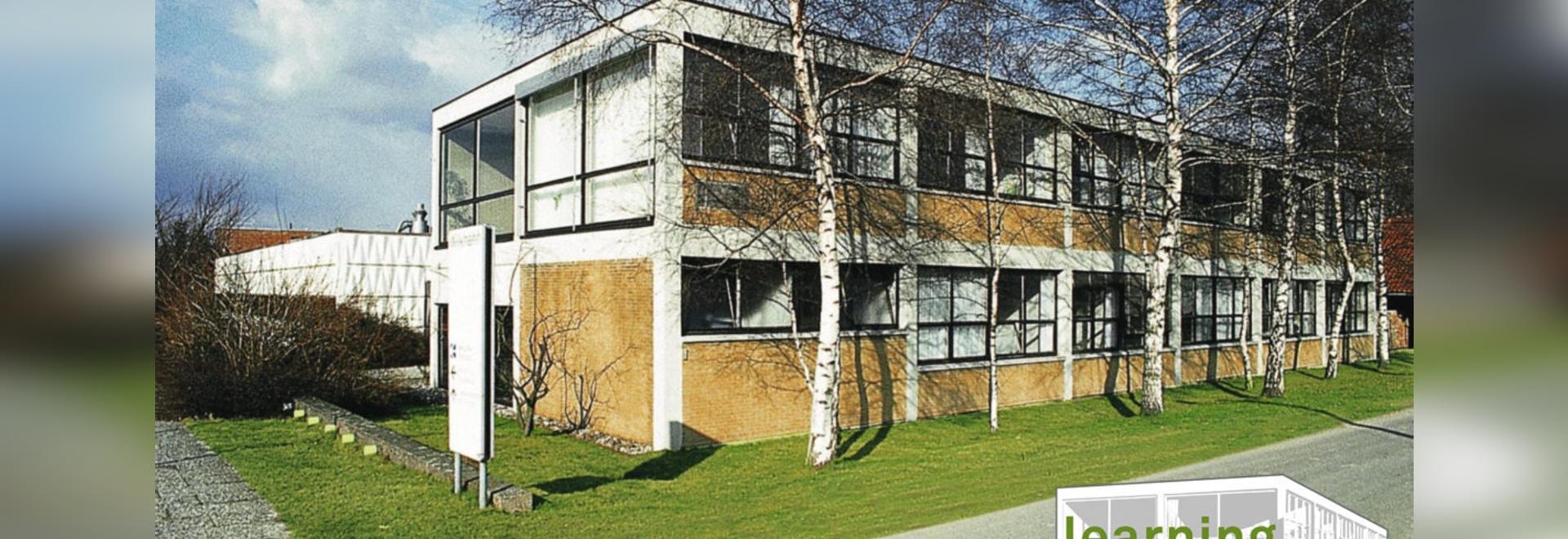El edificio de la dirección de Wilkhahn