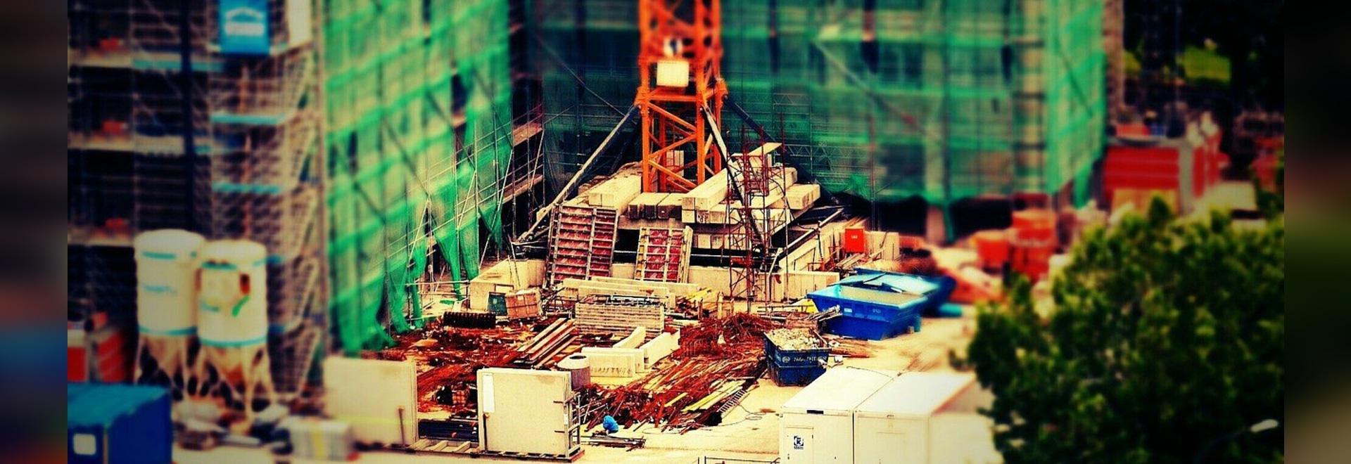 La importancia de los materiales de construcciones de la calidad