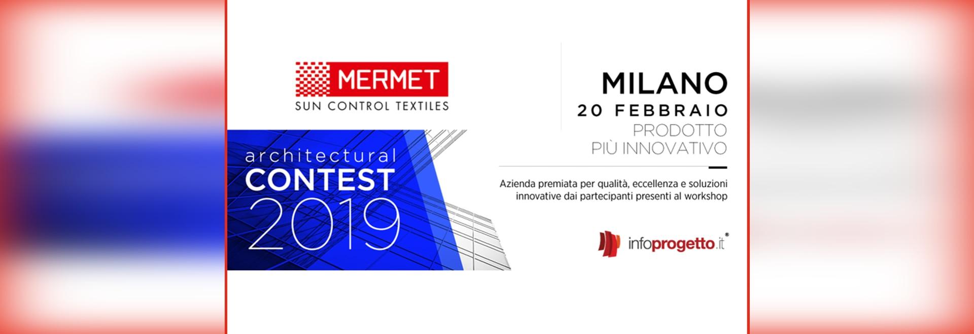 Innovación de la materia textil: ¡la M-pantalla Ultimetal® eligió el producto más innovador!