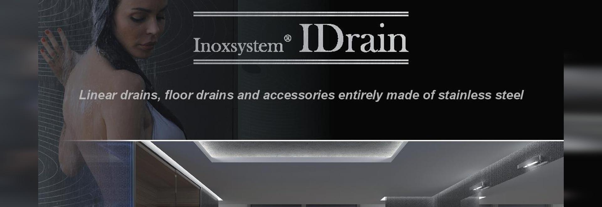 Inoxsystem IDrain®