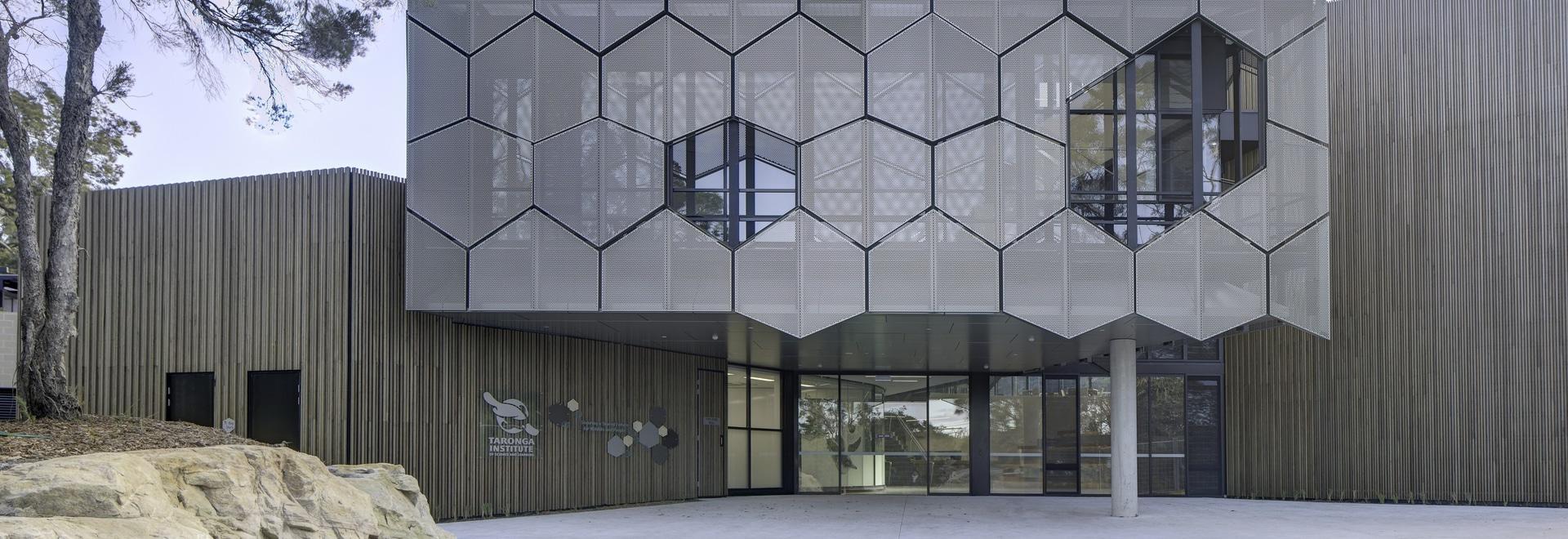 Instituto de Taronga de la ciencia y del aprendizaje