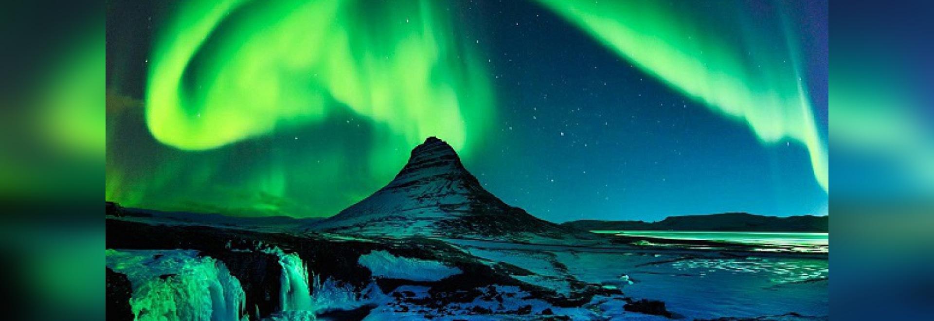 Islandia: Diseño que habla en DesignMarch