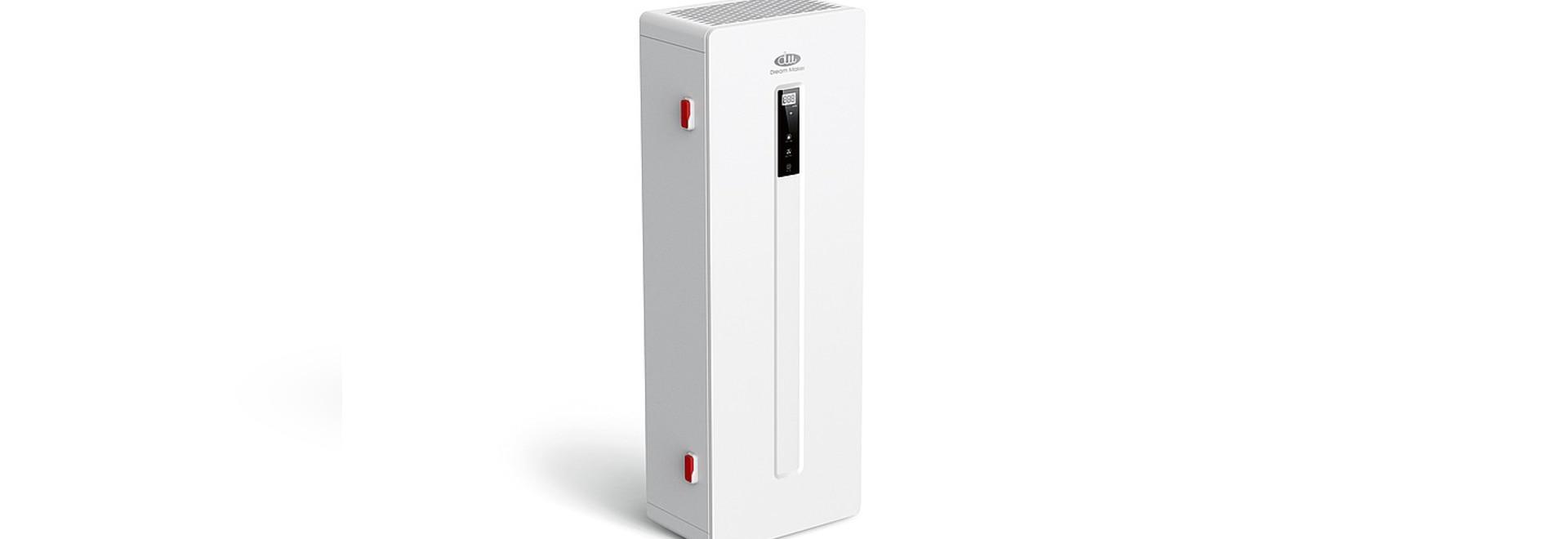 Máquina constante de resistencia del aire fresco del oxígeno de la neblina