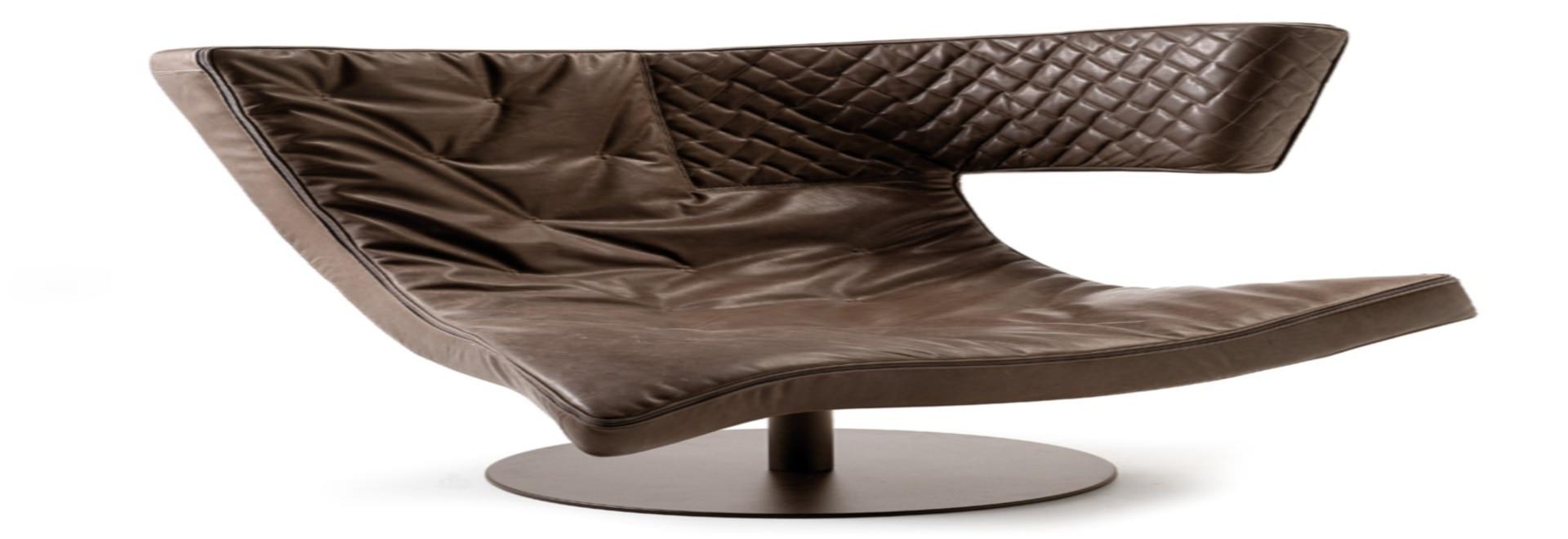 los muebles de las altas costuras de firenze del arketipo abrazan la ...