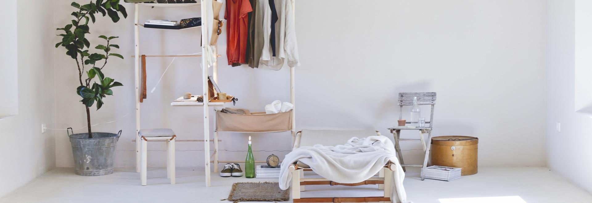 Los Muebles De Itaca De Elena Bompani Se Hacen Para Una Nueva  # Muebles Generacion