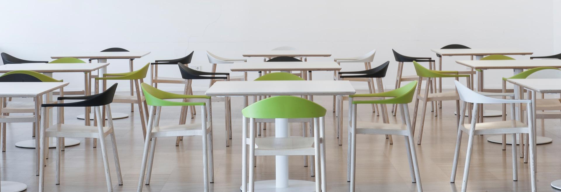 muebles italianos del diseo butaca de monza en la escuela profesional gutenberg - Muebles Italianos