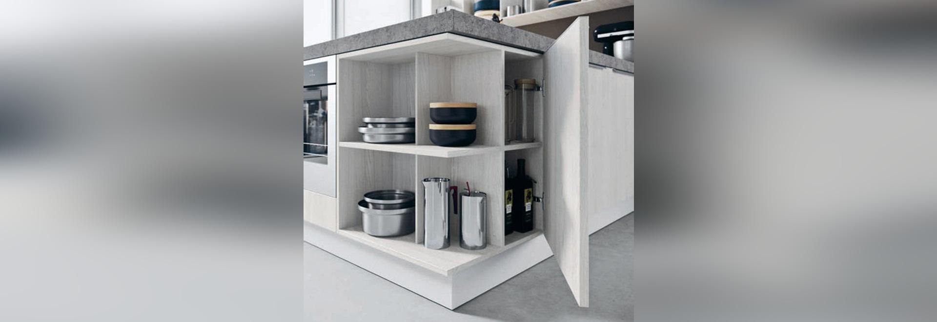 NOVEDAD: mueble bajo de cocina by copat - Copat