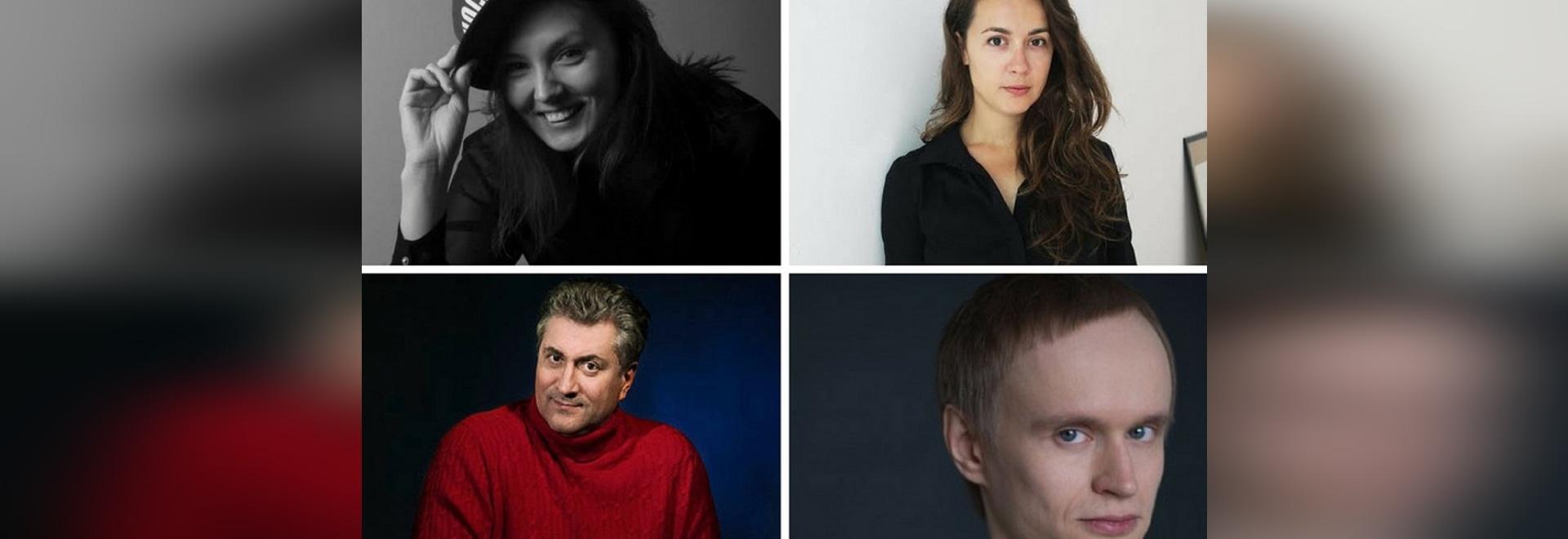 Nuestra selección superior de los diseñadores rusos
