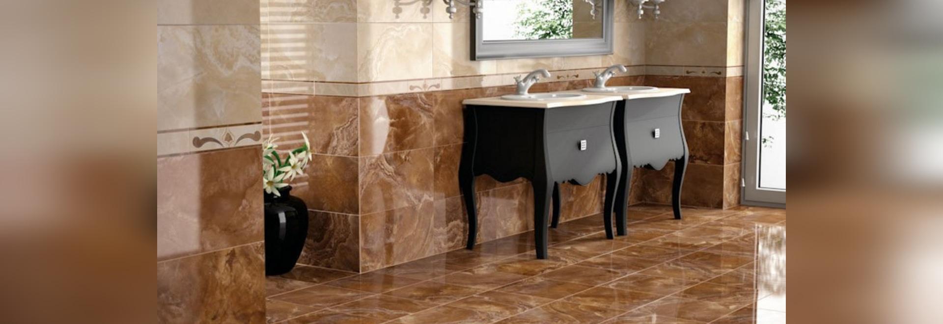 NUEVO: azulejo del cuarto de baño por ITALGRES - ITALGRES