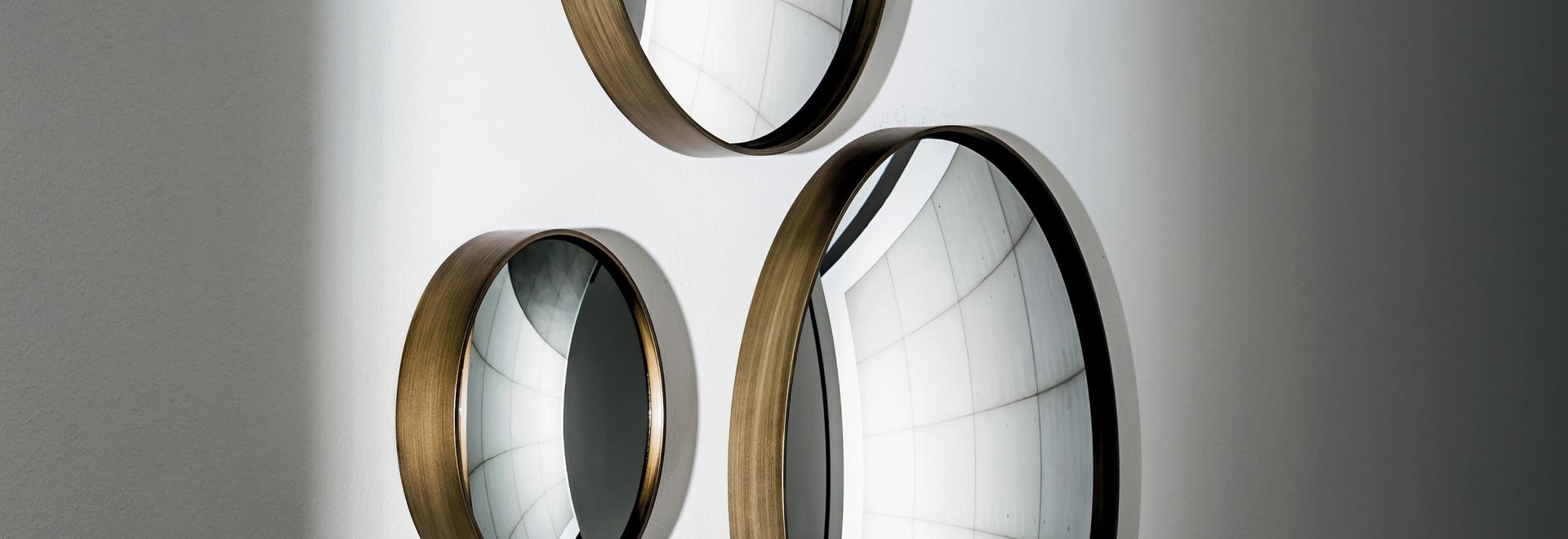 NUEVO: Los espejos cóncavos y convexos de la vela por SOVET ...