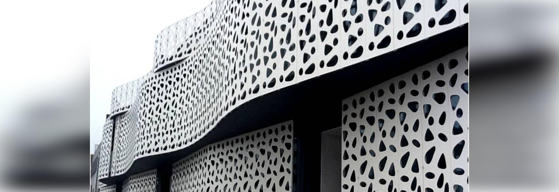 NUEVO: shading solar de aluminio por BPLAN