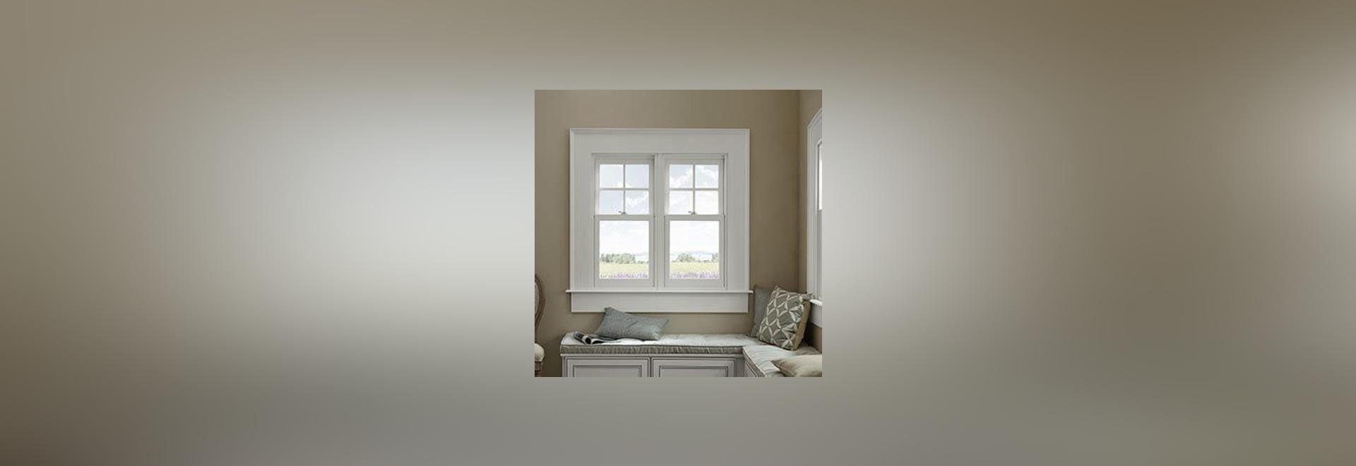 NUEVO: ventana de marco de MARVIN - MARVIN