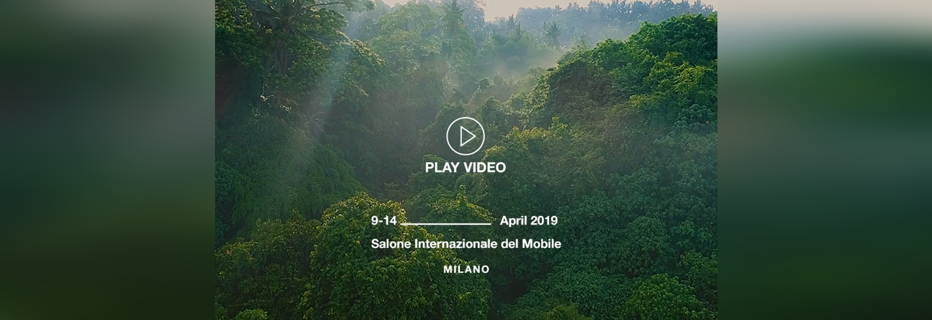 Opinión Ciatti en el Salone Internazionale del Mobile