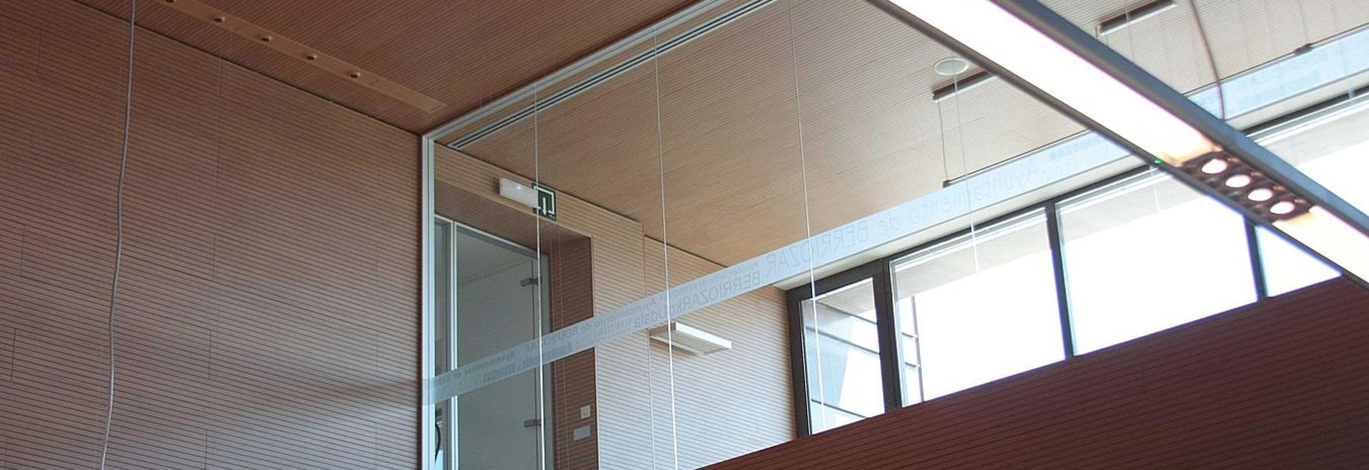 Paneles acústicos de fácil y rápida instalación para paredes y ...