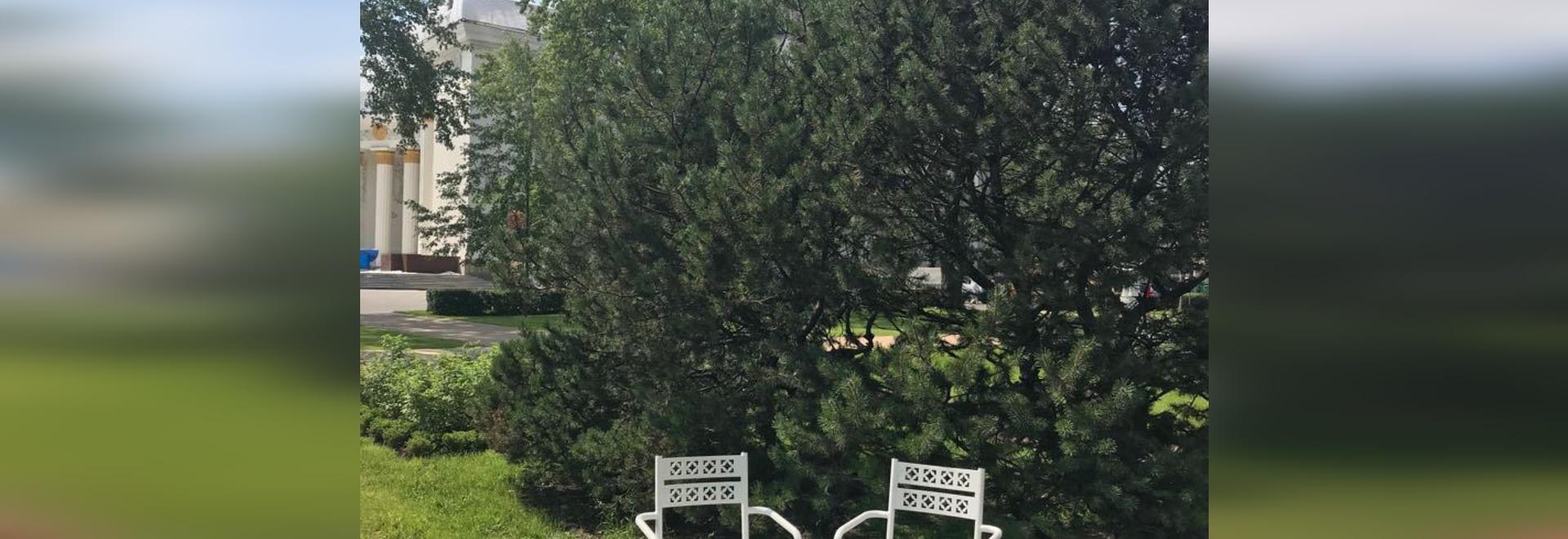 Parque en Kazan