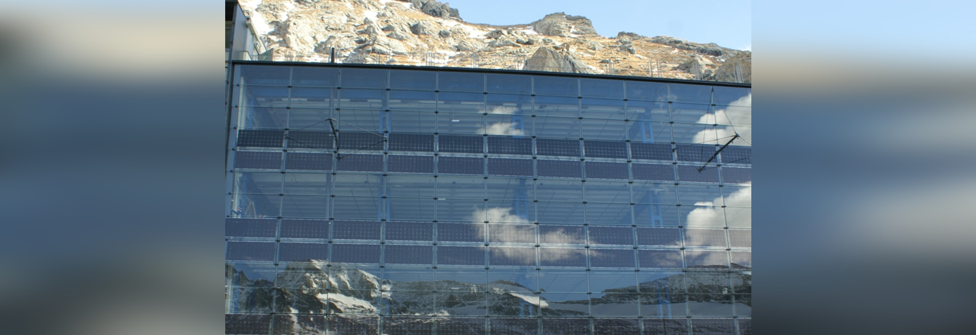 Photovoltaics para preservar su majestad