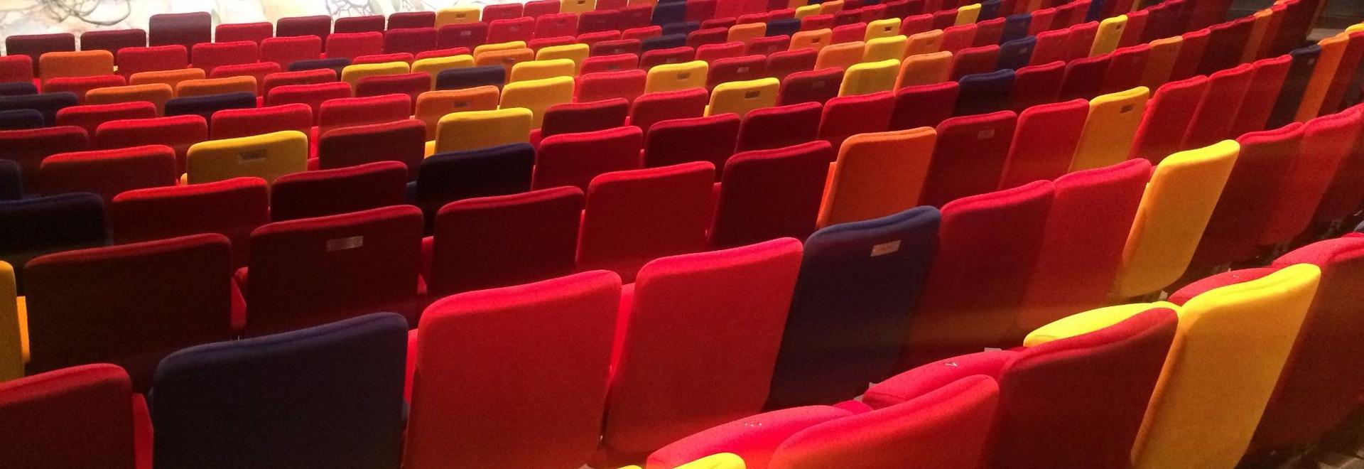"""Por segunda vez, Quinette Gallay contribuye a la renovación del teatro """"teatro Oxford"""", teatro emblemático de Inglaterra"""