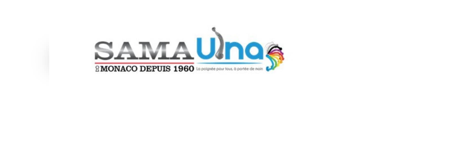 Presentación animada del cúbito - Monaco-Ville, Monaco - SAMA-ULNA