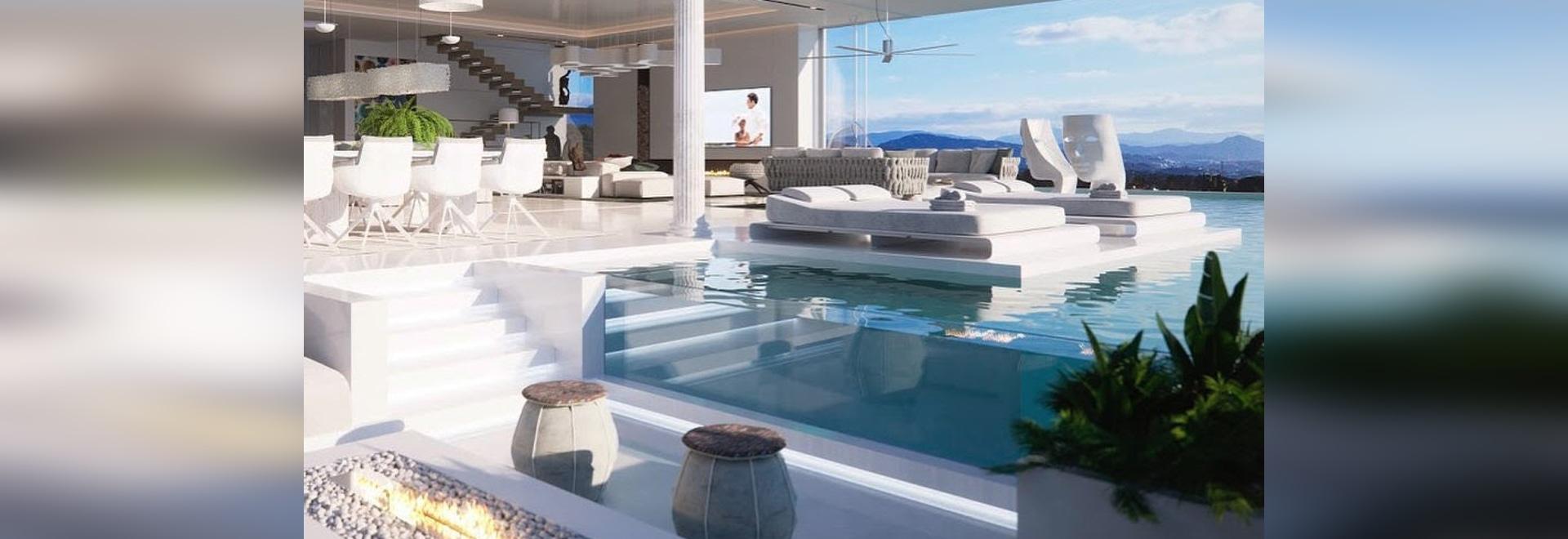 Proyecto en Marbella