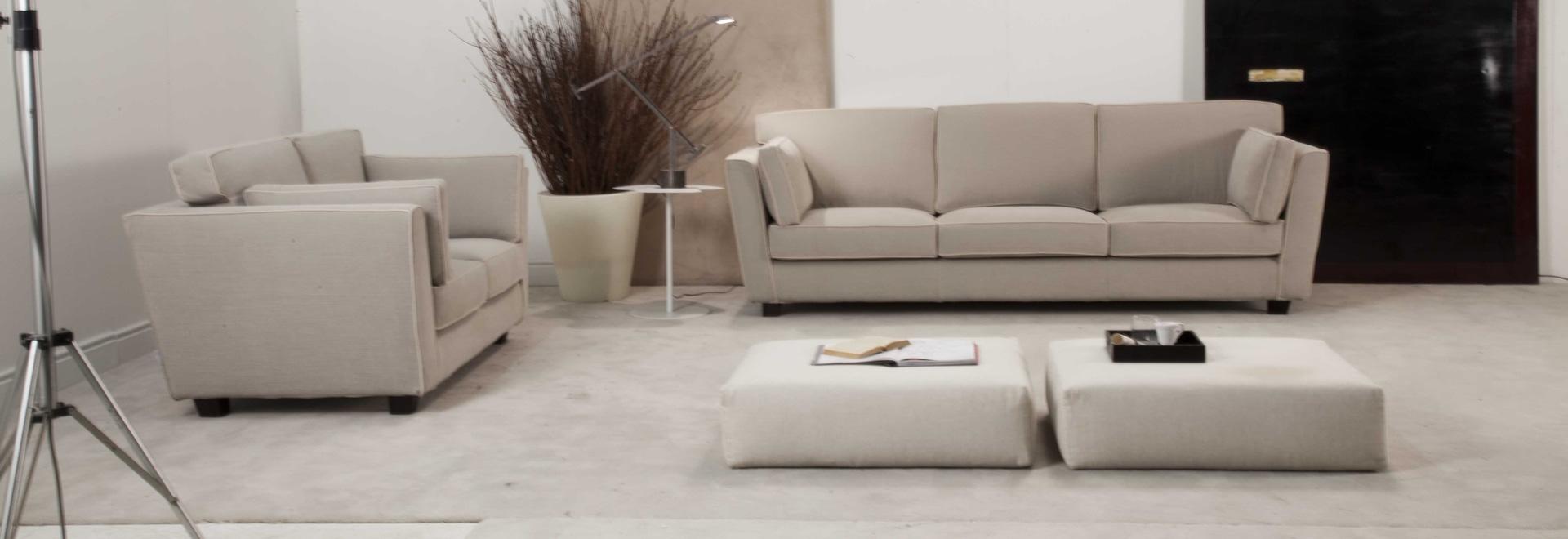 Sofá moderno de Artigiano