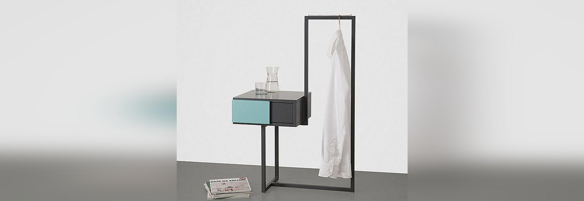 Teca, diseño de Alfredo Häberli