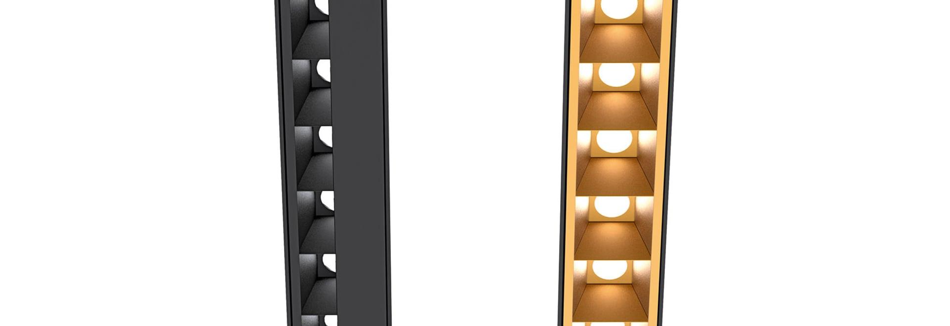 U060 Lightway que pasta el  de los bafles/los bafles simétricos del