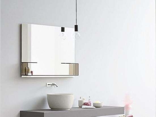COLECCION MOODE - Diseño Monica Graffeo - Mueble lavabo