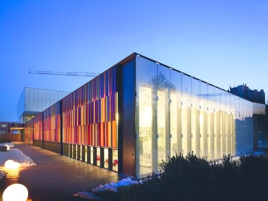 PALO Manifattura Arti, Sperimentazione e Tecnologia