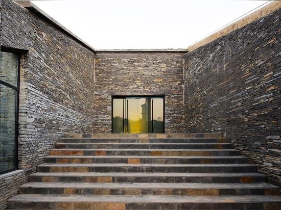 Centro cultural de Chetian