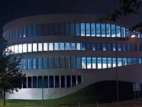 Ingeniería ZVE, organización IAO, Stuttgart, Alemania de Virtuelles del für de Zentrum del und de Arbeitswirtschaft del für de Fraunhofer-Institut